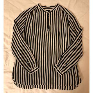 TOMORROWLAND - TOMORROWLAND collectionノーカラーシャツ