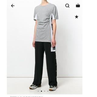 ステラマッカートニー(Stella McCartney)のステラマッカートニー コントラスト パネルTシャツ(Tシャツ(半袖/袖なし))