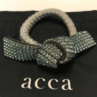 acca - acca 【限定色】リボンゴム / アッカ