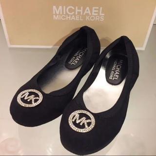 マイケルコース(Michael Kors)のMICHAEL MICHAEL KORSマイケルコースシューズ約19cm新品(その他)