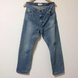 シップス(SHIPS)のLAMOND. denim pants(デニム/ジーンズ)