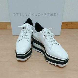 Stella McCartney - STELLA McCARTNEY エリス 35 1/2サイズ