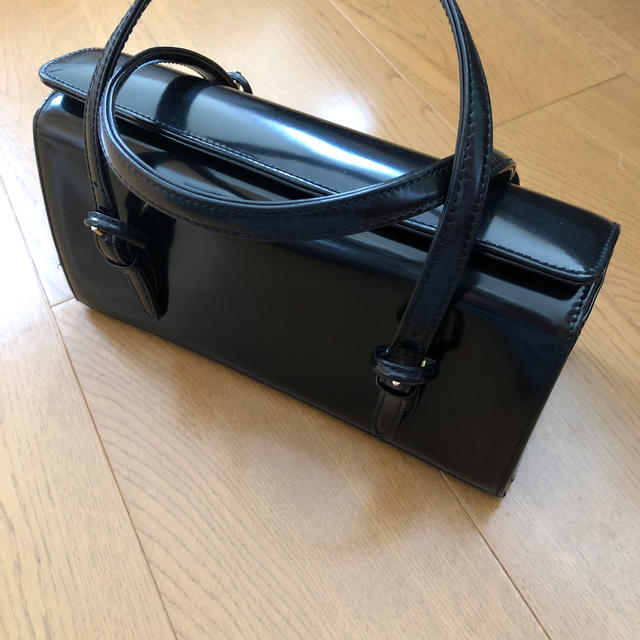 4℃(ヨンドシー)の4°c  バック レディースのバッグ(ハンドバッグ)の商品写真