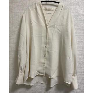ルクールブラン(le.coeur blanc)のle.coeur blanc(シャツ/ブラウス(長袖/七分))