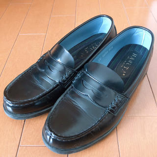 ハルタ(HARUTA)のHARUTA2017春限定モデルローファー(ローファー/革靴)