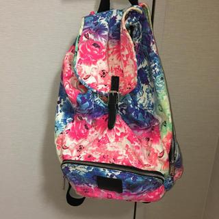 Victoria's Secret - ヴィクトリアシークレット PINK リュック バッグ バッグパック