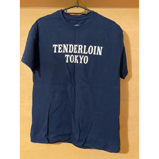 TENDERLOIN - TENDERLOIN TEE