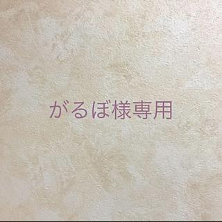 2Way 🌸花柄 🌸ロングスカート (ネイビー)