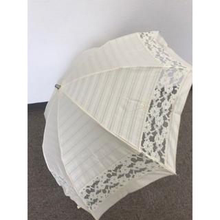 HANAE MORI - 【新品・未使用】ハナエモリ 日傘