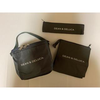 DEAN & DELUCA - DEAN&DELUCA 保冷バッグ小 ランチバッグ