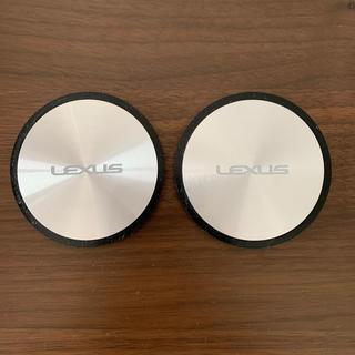 LEXUS レクサス ドリンクホルダー受け(車内アクセサリ)