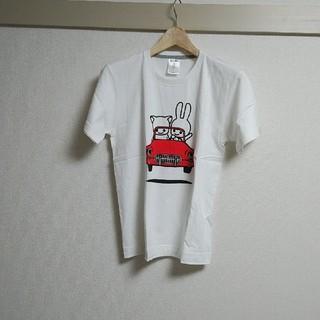 CUNE - CUNE ティーシャツ T-shirt tee shirt 未使用