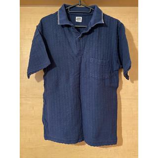 テンダーロイン(TENDERLOIN)の【最終値下げ】 TENDERLOIN ポロシャツ(ポロシャツ)