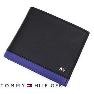 TOMMY HILFIGER -  ☆未使用品☆トミーヒルフィガー 財布 TOMMY HILFIGER