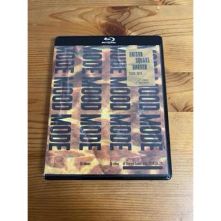 ユニゾンスクエアガーデン(UNISON SQUARE GARDEN)の【UNISON SQUARE GARDEN】ライブDVD(Blu-ray)(ポップス/ロック(邦楽))