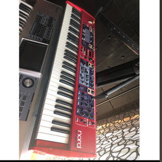 nord stage compact73(キーボード/シンセサイザー)
