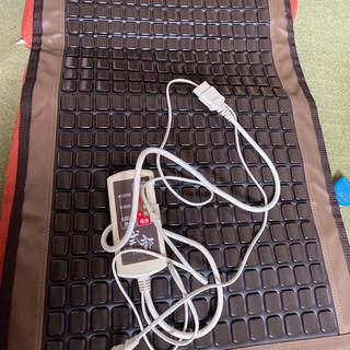 式部遠赤岩盤マット3セット(電気ヒーター)