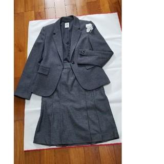 ミッシェルクラン(MICHEL KLEIN)のひまわり様専用 スーツ ウール(スーツ)