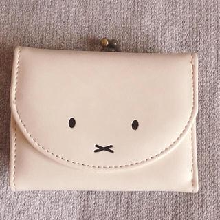 スタディオクリップ(STUDIO CLIP)のミッフィー 財布(キャラクターグッズ)