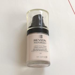レブロン(REVLON)のレブロン フォトレディ プライマー01(化粧下地)