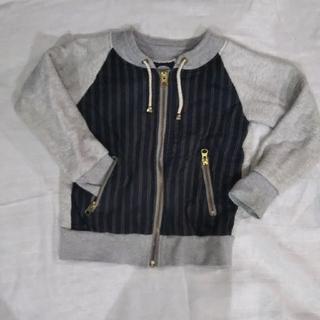 コドモビームス(こども ビームス)のmaarook  パーカー サイズ110(ジャケット/上着)