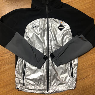 F.C.R.B. - FCRB Nike jacket S ジャケット
