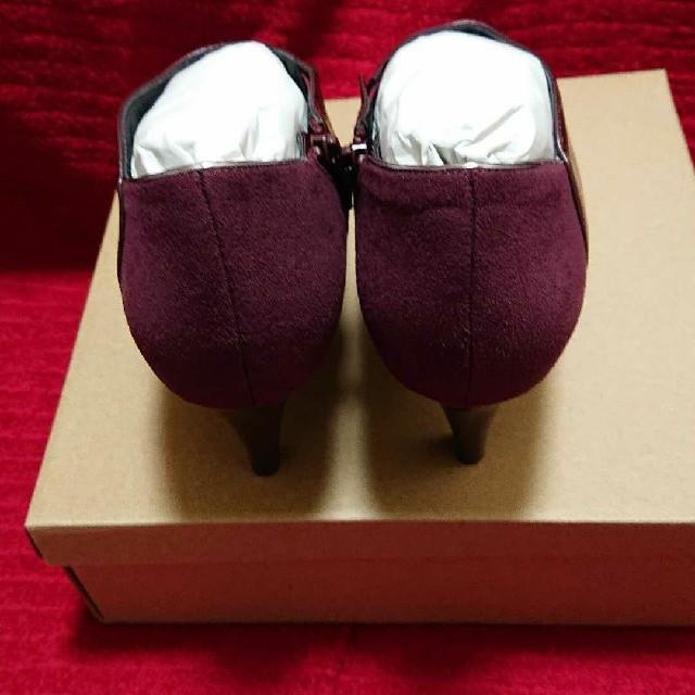 velikoko(ヴェリココ)のヴェリココ ブーツ 新品未使用 25.5cm26cm レディースの靴/シューズ(ブーツ)の商品写真
