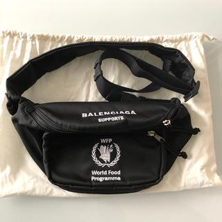 BALENCIAGA BAG - balenciaga WFP バレンシアガ ボディバッグ ポーチ