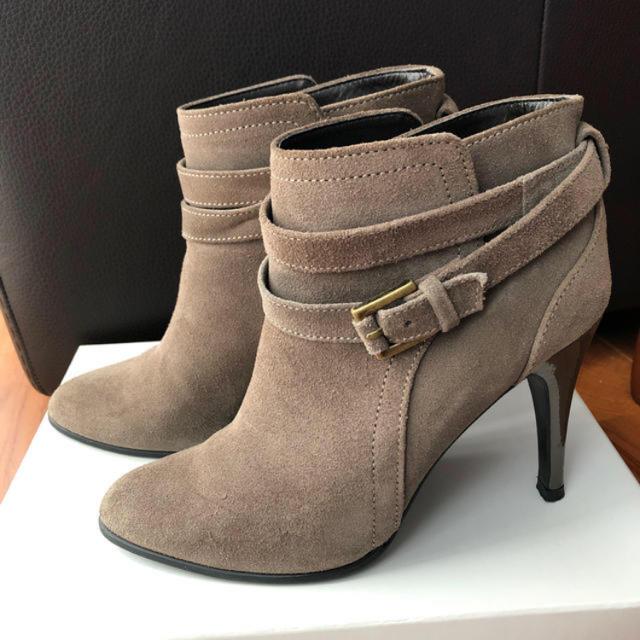 DIANA(ダイアナ)のダイアナ ショートブーツ Diana レディースの靴/シューズ(ブーツ)の商品写真