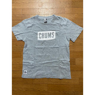 チャムス(CHUMS)の【古着】【CHUMS】Tシャツ(Mサイズ)(Tシャツ/カットソー(半袖/袖なし))