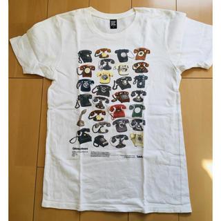 グラニフ(Design Tshirts Store graniph)のDesign Tshirts Store graniph メンズTシャツ(Tシャツ/カットソー(半袖/袖なし))