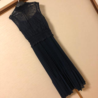 LagunaMoon - 🟢🎉値下げ‼️ラグナムーン ロングドレス