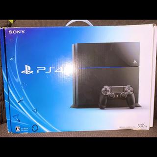 PlayStation4 - 「SONY PlayStation4 CUH-1100AB01 500GB 本体
