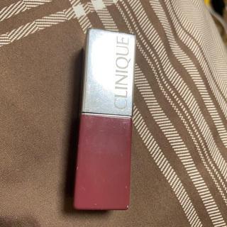 クリニーク(CLINIQUE)のクリニーク14ポップ口紅(口紅)