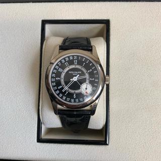 パテックフィリップ(PATEK PHILIPPE)のパテックフィリップカラトラバ(腕時計(アナログ))