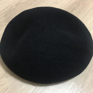 CA4LA - ベレー帽 ブラック