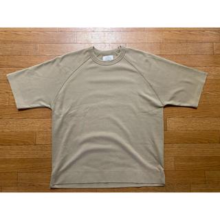 ジャーナルスタンダード(JOURNAL STANDARD)の【古着】【journal standard relume】Tシャツ(Lサイズ)(Tシャツ/カットソー(半袖/袖なし))