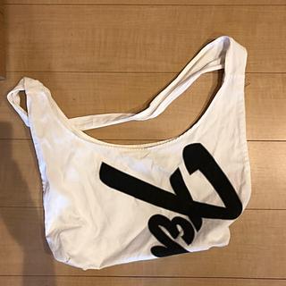 ラッドミュージシャン(LAD MUSICIAN)のLAD MUSICIAN FENDER BODY BAG(ショルダーバッグ)
