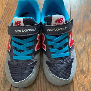 New Balance - NAMI様専用 美品 ニューバランス スニーカー
