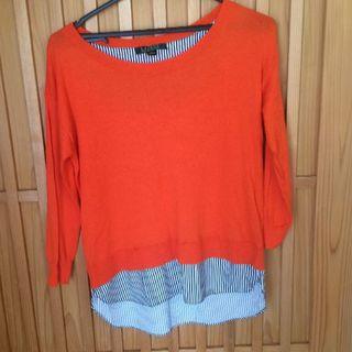 Ralph Lauren - ラルフローレンの春色セーター