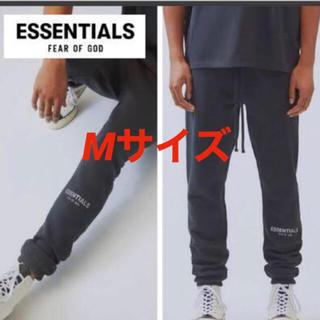 FEAR OF GOD - essentials sweatpants エッセンシャルズ スウェットパンツ
