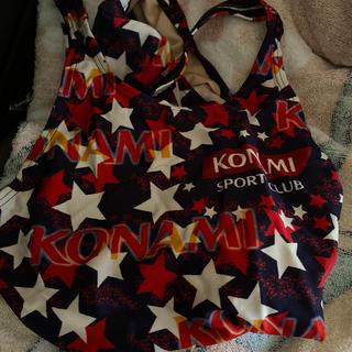 コナミ(KONAMI)の水着 140 コナミ(水着)