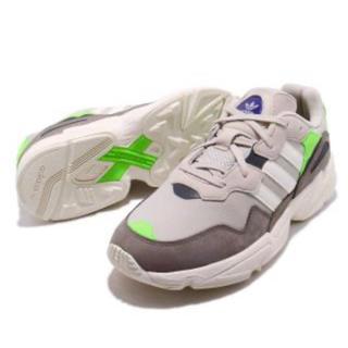 アディダス(adidas)の新品未使用◎アディダス◎ YUNG-96スニーカー◎28cm◎送料込み (スニーカー)