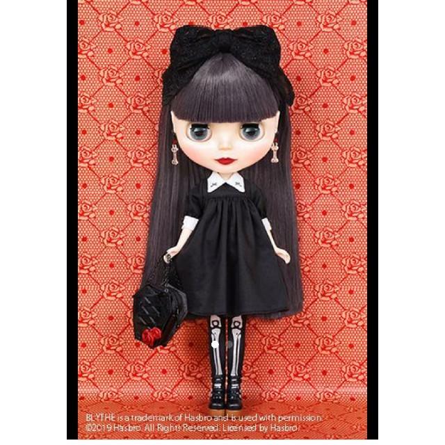 Takara Tomy(タカラトミー)の☆ネオブライス ドール☆ キッズ/ベビー/マタニティのおもちゃ(ぬいぐるみ/人形)の商品写真