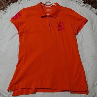 ジャンルーカジョルダーノ(Gianluca Giordano)のGIORDANO ポロシャツ XLサイズ(ポロシャツ)