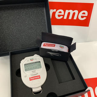 Supreme - Supreme Tag Heuer Pocket Pro Stopwatch