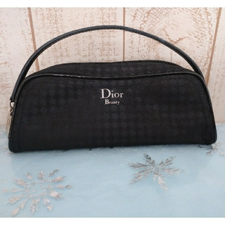 Dior - ディオール ポーチ 未使用