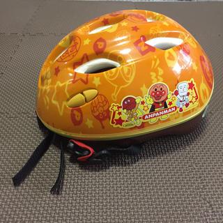 アンパンマン(アンパンマン)のアンパンマン☆ヘルメット(自転車)