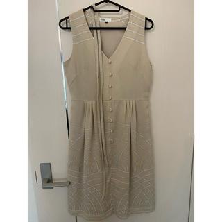 ダブルスタンダードクロージング(DOUBLE STANDARD CLOTHING)のダブルスタタンダードクロージングワンピース(ひざ丈ワンピース)