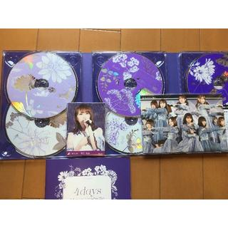 ノギザカフォーティーシックス(乃木坂46)の乃木坂46 7th YEAR BIRTHDAY LIVE DVD 完全生産限定盤(アイドル)